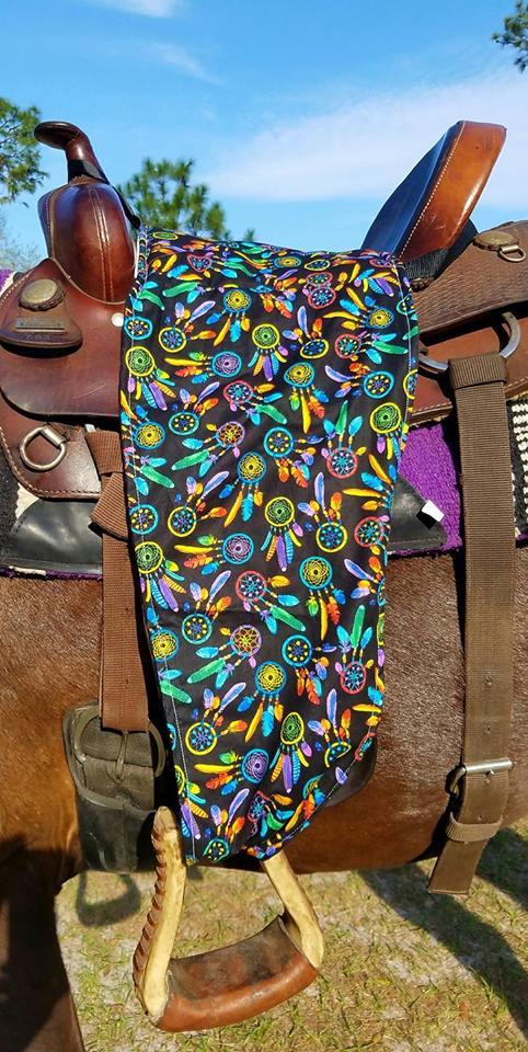 Saddle Slinkie