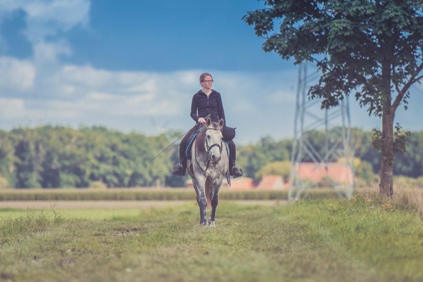 International Cowgirl 4